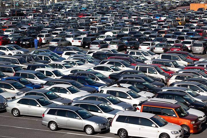 Car Auction Closing Rate Only 60 65 Mike Brandly Auctioneer Blog
