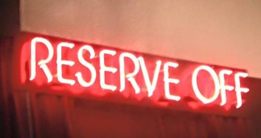 reserveoff