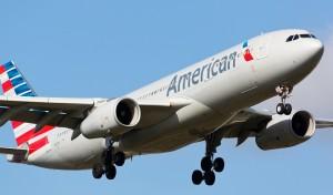 american A330-200