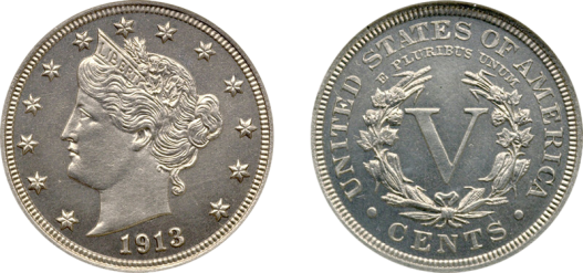 1913_eliasberg_liberty_head_nickel