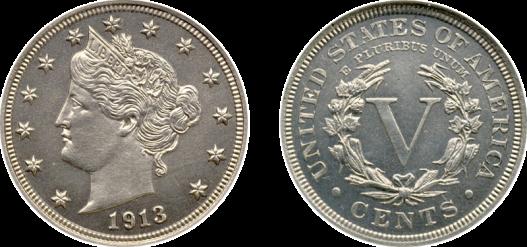 1913_eliasberg_liberty_head_nickel